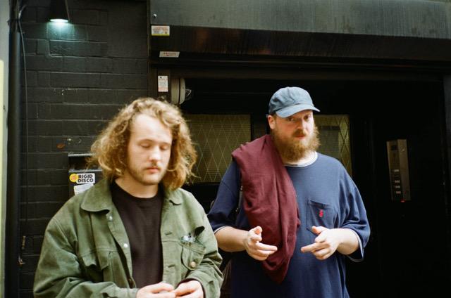 Joe Armon-Jones & Maxwell Owin Image